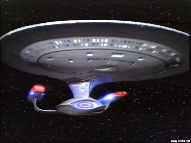 Novi USS Enterprise