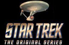 Zvjezdane staze: Originalna serija