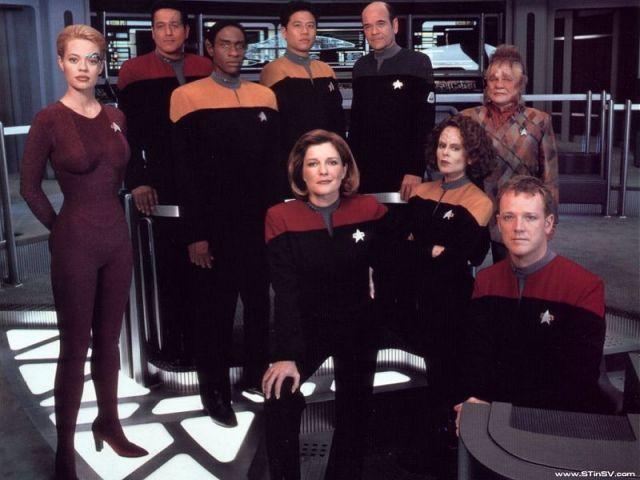 Posada USS Voyagera